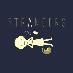 Strangers Story-Lover Graphic