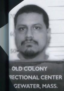 Joe's prison ID