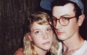 Tyler and her boyfriend John. You can follow Tyler on instagram @tylerhurwitz