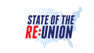 "Check out the ""State of the Re:Union"" archives at stateofthereunion.com"